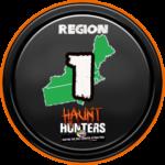 Haunts Region 1