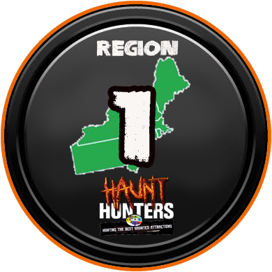 Haunts Region 1