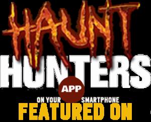 Haunt Hunters App