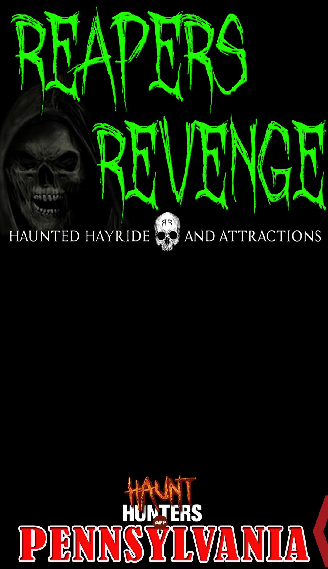 Reaper's Revenge 2020